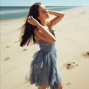 Beautiful Lace Abercrombie Dress
